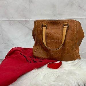 Carolina Herrera beautiful Andy bag!